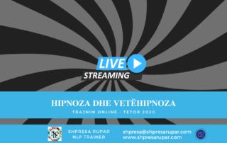 Hipnoza shqip